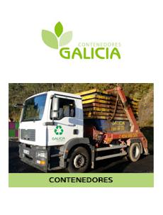 Gruponosa : Contenedores Galicia