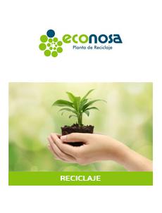 Gruponosa : Econosa - Reciclaje